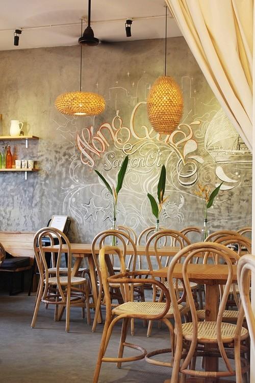 Sài Gòn ơi cafe - điểm đến tuyệt vời cho thứ hai đầu tuần - anh 2