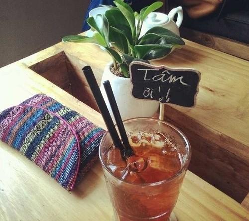 Sài Gòn ơi cafe - điểm đến tuyệt vời cho thứ hai đầu tuần - anh 3