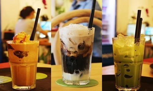 Sài Gòn ơi cafe - điểm đến tuyệt vời cho thứ hai đầu tuần - anh 4