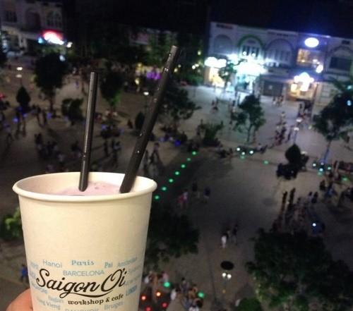 Sài Gòn ơi cafe - điểm đến tuyệt vời cho thứ hai đầu tuần - anh 8