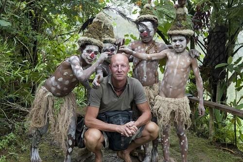6 du khách khiến cả thế giới thay đổi suy nghĩ về du lịch - anh 4