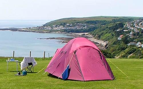 Những địa điểm cắm trại ven biển tuyệt mỹ nhất nước Anh - anh 8