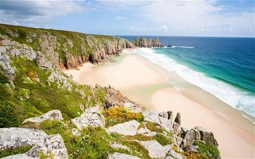 Những địa điểm cắm trại ven biển tuyệt mỹ nhất nước Anh - anh 9