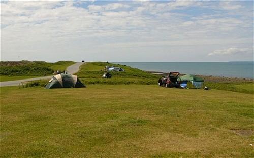 Những địa điểm cắm trại ven biển tuyệt mỹ nhất nước Anh - anh 10
