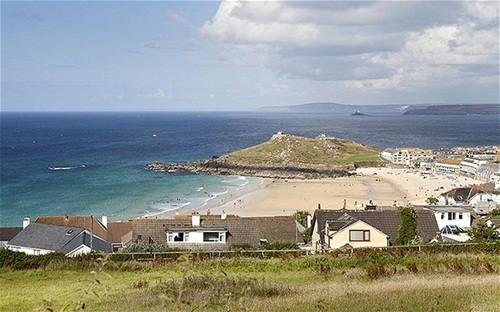 Những địa điểm cắm trại ven biển tuyệt mỹ nhất nước Anh - anh 2