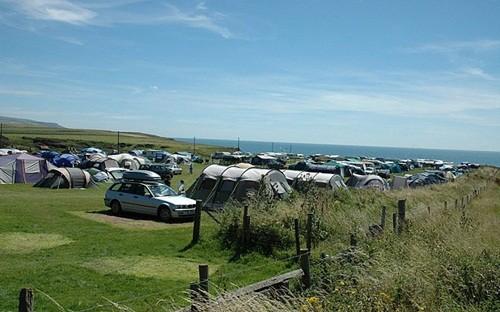 Những địa điểm cắm trại ven biển tuyệt mỹ nhất nước Anh - anh 7