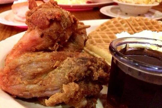 Điểm danh 8 nhà hàng ngon nhất nước Mỹ - anh 1