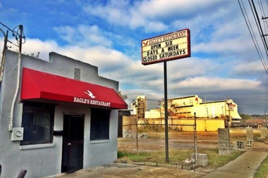Điểm danh 8 nhà hàng ngon nhất nước Mỹ - anh 4