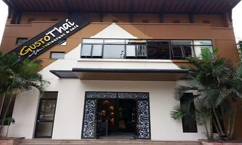 Điểm danh những quán đồ Thái ngon hút khách tại Hà Thành - anh 1