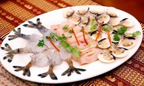 Điểm danh những quán đồ Thái ngon hút khách tại Hà Thành - anh 4