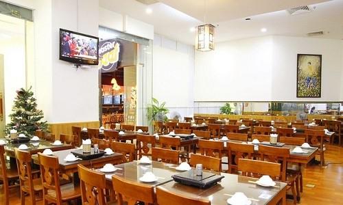 Điểm danh những quán đồ Thái ngon hút khách tại Hà Thành - anh 5