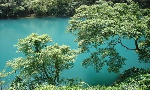 Suối Moọc - bản tình ca đẹp lung linh ở Quảng Bình - anh 6