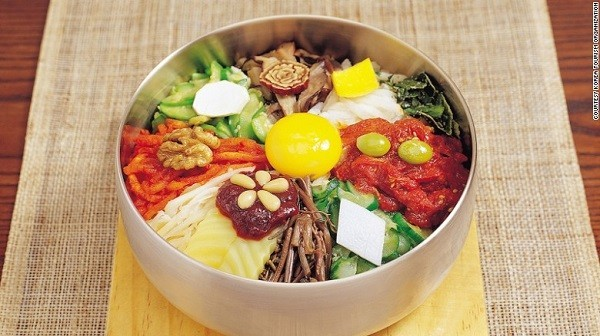 Tìm hiểu món ăn Hàn Quốc qua bản đồ ẩm thực thú vị - anh 9