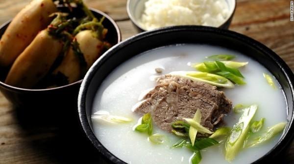 Tìm hiểu món ăn Hàn Quốc qua bản đồ ẩm thực thú vị - anh 6