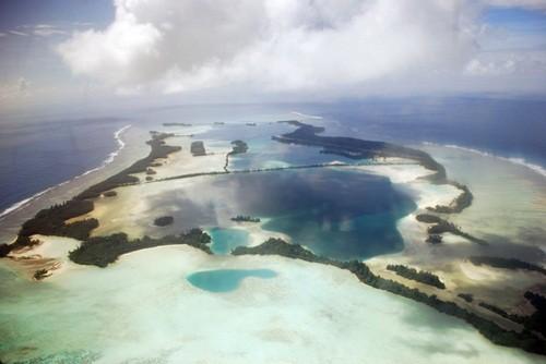 Những hòn đảo đẹp mê mẩn nhưng không có bóng người - anh 4