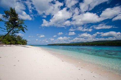Những hòn đảo đẹp mê mẩn nhưng không có bóng người - anh 7