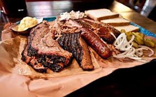 10 món ăn ở bang Texas ngon hơn bất kỳ nơi nào khác - anh 1