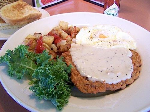 10 món ăn ở bang Texas ngon hơn bất kỳ nơi nào khác - anh 8