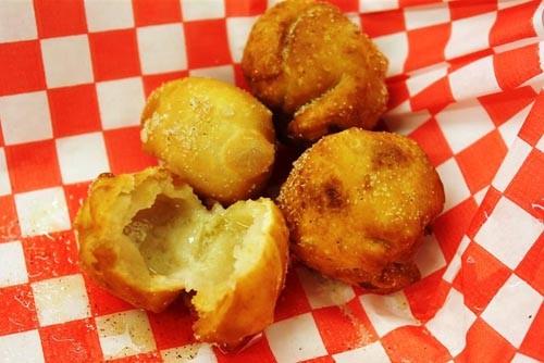 10 món ăn ở bang Texas ngon hơn bất kỳ nơi nào khác - anh 9