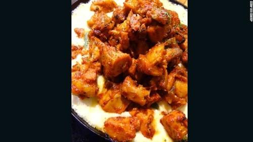 7 món ăn siêu cay cực ngon của Hàn Quốc - anh 2