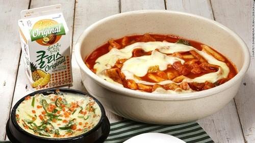 7 món ăn siêu cay cực ngon của Hàn Quốc - anh 4