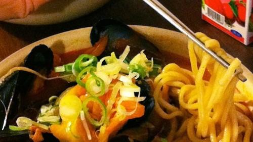 7 món ăn siêu cay cực ngon của Hàn Quốc - anh 5