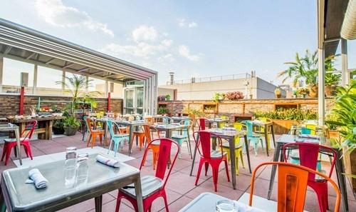 Những nhà hàng ngoài trời tốt nhất ở thành phố New York - anh 5