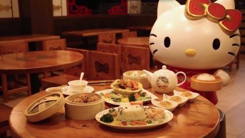 10 nhà hàng lạ lùng nhất trên thế giới - anh 5