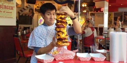 10 nhà hàng lạ lùng nhất trên thế giới - anh 8