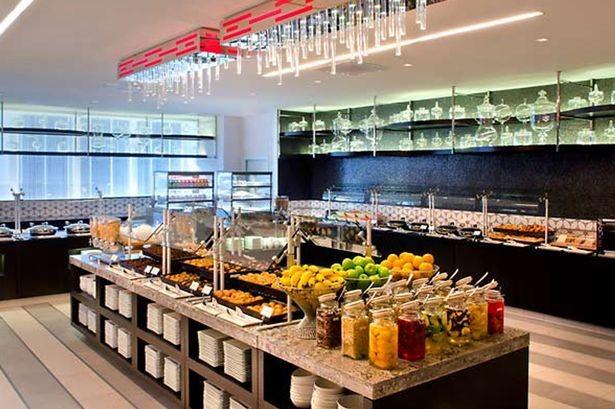 10 nhà hàng có bữa sáng ngon nhất thế giới - anh 1