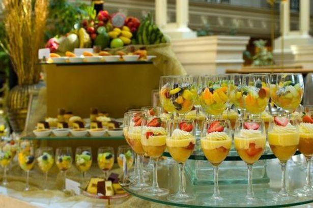 10 nhà hàng có bữa sáng ngon nhất thế giới - anh 4