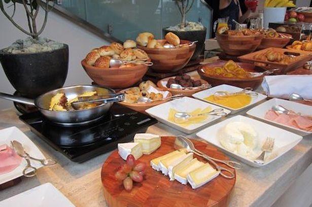 10 nhà hàng có bữa sáng ngon nhất thế giới - anh 6