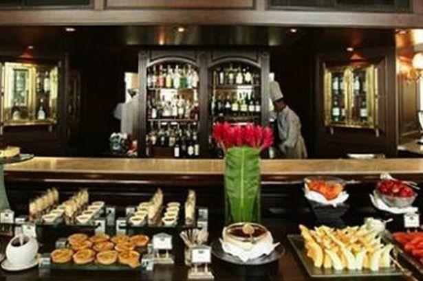 10 nhà hàng có bữa sáng ngon nhất thế giới - anh 9