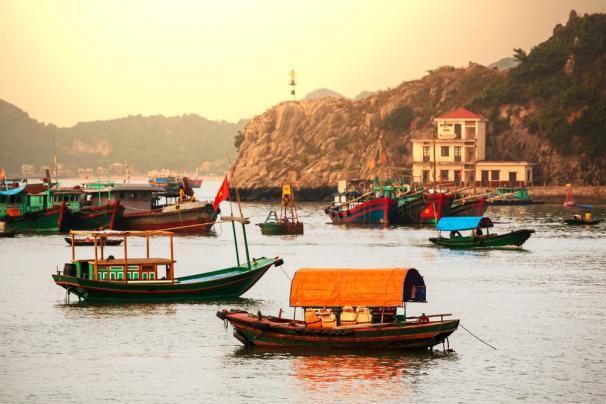 Hà Nội và Sài Gòn - điểm đến hấp dẫn có chi phí rẻ trong tháng 9 - anh 2