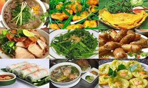 Những món ăn Việt được nhắc tên nhiều trên báo Tây - anh 1