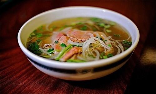Những món ăn Việt được nhắc tên nhiều trên báo Tây - anh 2