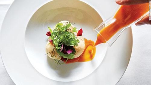 Top những thành phố có thực phẩm ngon nhất thế giới - anh 3