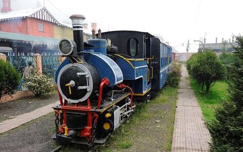 Kinh nghiệm du lịch bằng tàu hỏa đến Ấn Độ - anh 1