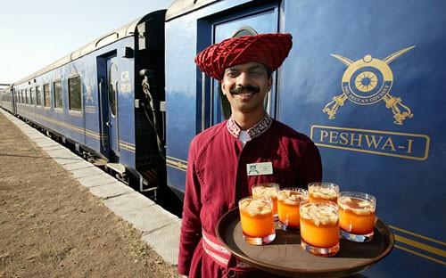 Kinh nghiệm du lịch bằng tàu hỏa đến Ấn Độ - anh 3