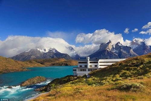 Những khách sạn tiện nghi nhưng hẻo lánh nhất thế giới - anh 10