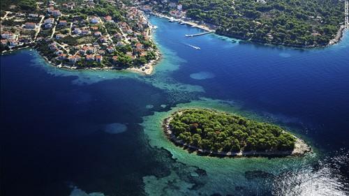 Những hòn đảo yên bình làm say lòng du khách - anh 7