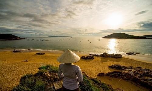 7 điểm đến tuyệt vời bạn không nên bỏ lỡ trong đời tại Việt Nam - anh 3