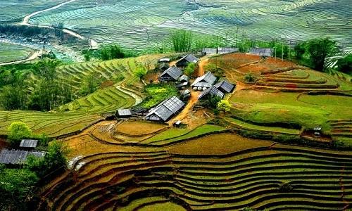 7 điểm đến tuyệt vời bạn không nên bỏ lỡ trong đời tại Việt Nam - anh 8