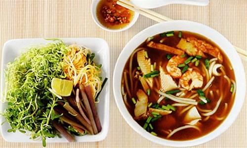 24 món ăn ở Sài Thành khiến du khách phát cuồng (phần 1) - anh 1