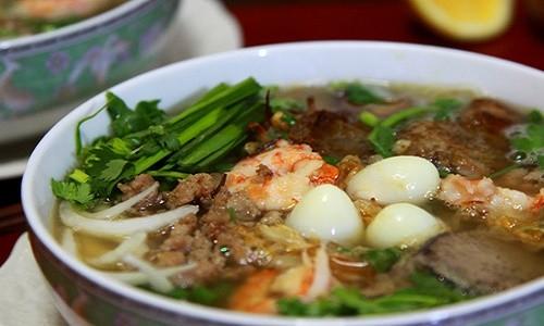 24 món ăn ở Sài Thành khiến du khách phát cuồng (phần 1) - anh 5