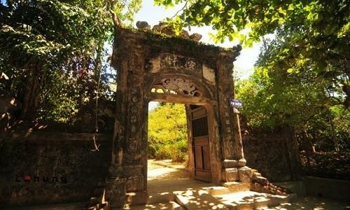 Cuối tuần, ghé thăm nhà vườn hơn 100 tuổi ở Huế - anh 2