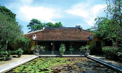 Cuối tuần, ghé thăm nhà vườn hơn 100 tuổi ở Huế - anh 3