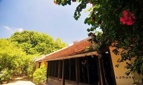 Cuối tuần, ghé thăm nhà vườn hơn 100 tuổi ở Huế - anh 6