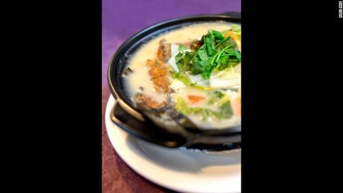Top nhà hàng mới nổi ngon nhất tại Singaprore - anh 7