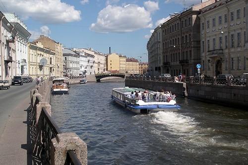 Ghé thăm những thành phố kênh đào tuyệt đẹp trên thế giới - anh 1